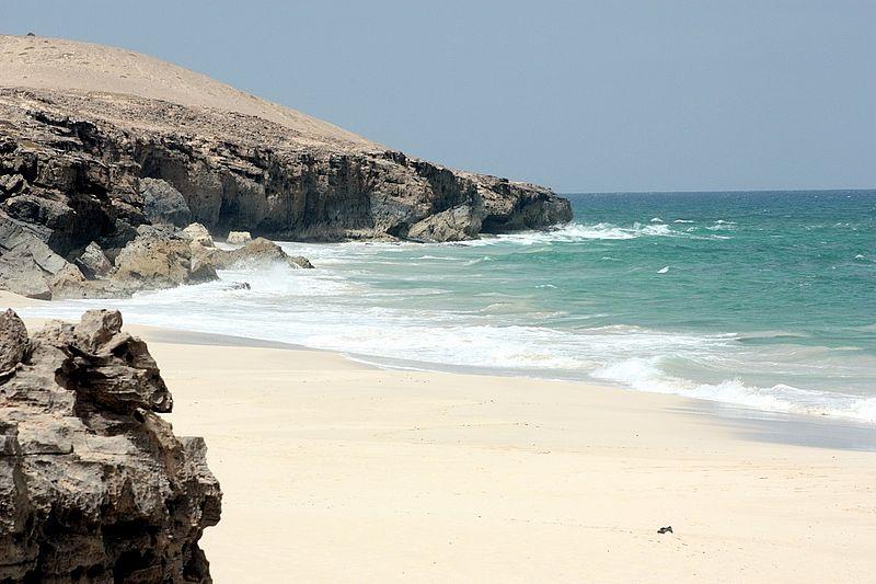 Der wohl größte Anziehungspunkt auf Boa Vista sind die endlosen Traumstrände